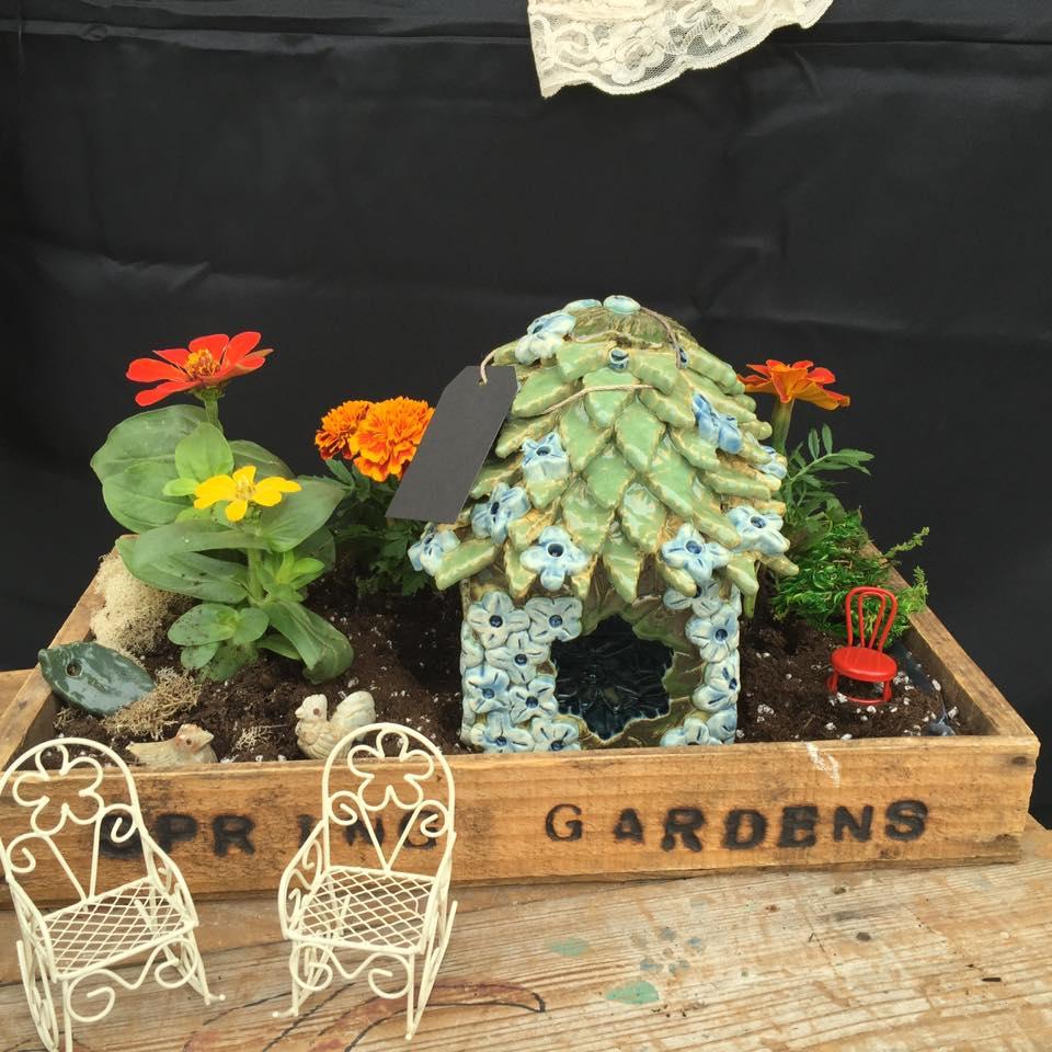 Fairy Homes in Delaware
