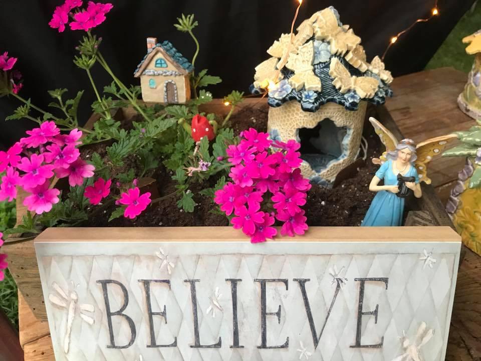 Believe in Fairies 2018
